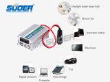 Suoer 12V 200W Gleichstrom zum Wechselstrom-Sonnenenergie-Inverter (SDA-200W)