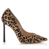 Nuovo Sexy High Heel Ladies Women Shoes con Rivet (TM-A017)