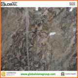 Het populaire Marmer van de Vallei van de Maan voor het Ontwerp van de Badkamers