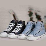Schoenen China van de Tennisschoenen van de Marine van de Prijs van de Stijl van de manier de Bulk Goedkope Toevallige