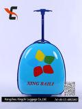 Caja encantadora del equipaje de dos de las ruedas de la manera niños de la buena calidad