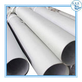 Pipes sans joint d'acier inoxydable d'ASTM A312 Tp348h