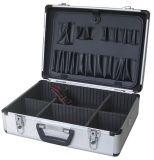 Schaumgummi-Auffüllen-Aluminiuminstrument-Kasten kundenspezifisch anfertigen