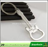 Ouvreur Keychain de guitare