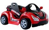 Conduite modèle de bébé de RC sur le véhicule