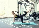 Usura di forma fisica dei vestiti delle donne del vestito di sport dei pantaloni di yoga di modo