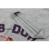 면 스포츠 t-셔츠를 인쇄하는 고품질 주문 형식