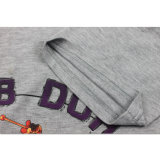 t-셔츠를 인쇄하는 t-셔츠 제조 주문 남자의 면