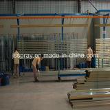 2015熱い販売法の粉のコーティングの一貫作業