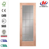 Innenplatte-hölzerne Tür der Tannen-10-Lite