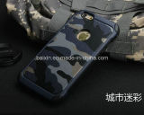 iPhone6를 위한 차가운 Shockproof Camouflage Camo Cases