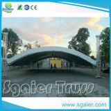 Tent Truss 300*300mm로 알루미늄 Box Bolt Truss