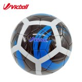 Máquina modificada para requisitos particulares que cose balones de fútbol promocionales del PVC