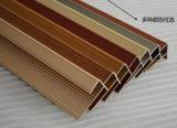 Het Profiel van de Trede van het aluminium, Nosing van de Trede, het Profiel van het Eind