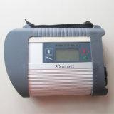 De auto MB van het Kenmerkende Hulpmiddel Scanner van de Ster C4 BR SSD+ D630