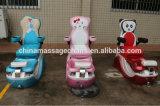 Belles présidences rouge-rose bleues de Pedicure de massage d'enfants