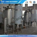 Terminar o preço de fábrica da planta de engarrafamento da água mineral