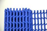 Pinless bündiges Rasterfeld-modulares Plastikförderband ohne Stifte