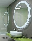 Espelho decorativo para sala de banho de móveis
