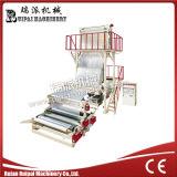 Machine de soufflement de film en plastique à grande vitesse d'agriculture de Sj-C Ruipai