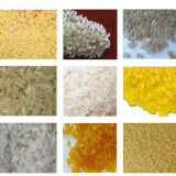 Línea de transformación sacada industrial automática al por mayor del arroz