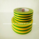 PVC Electrical Tape Printed mit Yellow Green