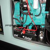 Générateur diesel silencieux superbe d'engine de Weichai avec le panneau de contrôle hauturier
