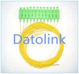 Отрезок провода LC/Upc Sm 9/125 OS2 0.9mm 2m LSZH