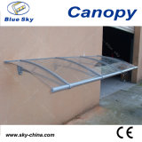 튼튼한 Waterproof 및 UV Protection Polycarbonate Canopy (B900-3)