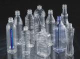 Plastikhaustier-Flaschen-Schlag-Maschinen-halb Automobil für Verkauf