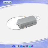 Harting頑丈なワイヤーコネクターのための10A IP65の金属ハウジング