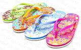 Ботинки Flop Flip тапочки цветка лета для женщин (RF16200)