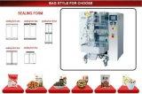 Máquina de empacotamento de Weighter de 4 cabeças (LVP)