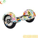 Minirad-Selbstschwerpunkt-Roller-Vorstand des unicycle-zwei