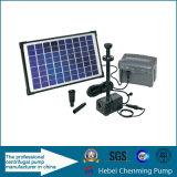 Fornecedor solar vertical de alta pressão da bomba de água da exploração agrícola