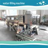 Automóvil máquina que capsula de relleno que se lava 600bph de la botella de agua de 5 galones