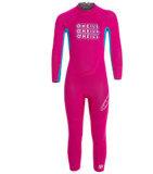 재사용할 수 있는 수영 아기 기저귀, 온난한 잠수용 고무옷, 부력 수영복. Wm020
