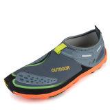 Hiking Breathable лета ботинок напольное для взбираться людей (AK8928A)
