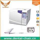 Classe B da autoclave dental