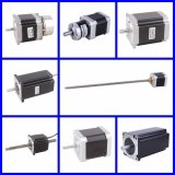 Medical Device를 위한 0.9 도 Stepper Motor