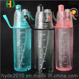 عمليّة بيع حارّ بلاستيكيّة رذاذ [وتر بوتّل] ([هدب-0627])