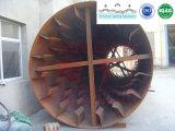 石炭のための高品質のHzgシリーズ回転式ドラム乾燥機