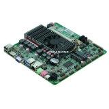 Itx mince superbe d'APU A4-4355m de DMA le mini a encastré tous dans une COM de la carte mère 2 de PC
