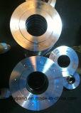 Steel inoxidable Slip sur Flange