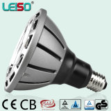 Patent 3D COB 95ra Dimmable LED Spotlight LED PAR38 (LS-P720-A-BWWD/BWD)