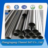 Purity Titanium Pipe Price Per Kg Anti-Corrosion와 High