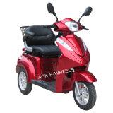 500W/700W 3 노인을%s 바퀴에 의하여 무능하게 하는 전기 기동성 스쿠터