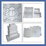 Polystyreen dat Machine maakt