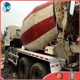 De schone het Mengen zich Trommel Gebruikte Vrachtwagen van de Mixer Hino (hino 500, hino 700)