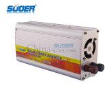 AC 110V 태양 에너지 변환장치에 Suoer 공장 1000W DC 12V